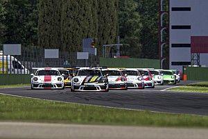 Porsche Esports Carrera Cup Italia, De Salvo firma il bis a Imola