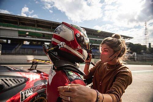 Porsche Cup: Caio Castro se emociona em vitória e elege maior adversário da corrida