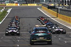 Silverstone, 2022 Britanya Grand Prix'sinin tarihlerini açıkladı
