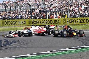 """Raikkonen urges Alfa F1 team to """"wake up"""""""
