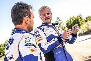 Greensmith working with Rally Ypres expert ahead of WRC round