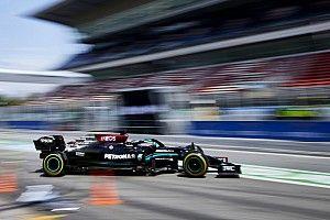 Lees terug: Het live verslag van VT3 voor de Grand Prix van Spanje