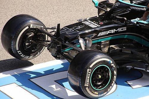 """【F1メカ解説】""""走り慣れた""""バルセロナに登場した、各チームのアップデート"""