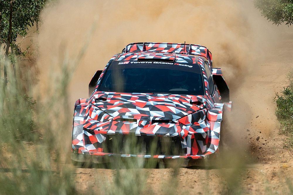 WRC: nel 2022 potrebbero esserci 12 Rally1 ibride