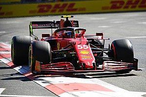 Ferrari стала третьей силой в Ф1. Но ее поул в Баку – иллюзия