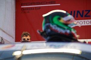 Carrera Cup Italia, Mugello: fioccano i record già nel test!