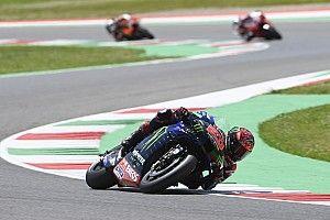 MotoGP Lap Chart: Mugello, Quartararo domina e allunga