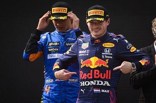 Los fans de la F1 votan a Verstappen como el piloto más popular