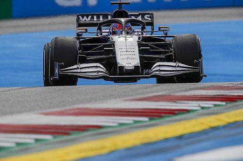 Williams golpeado por perder sus primeros puntos ante Alonso