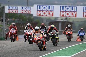MotoGP: Quartararo aumenta vantagem na liderança e Márquez sobe com vitória; confira classificação após o GP da Alemanha