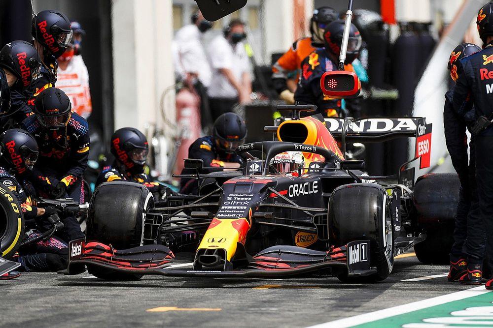 国际汽联发布F1进站速度限制令