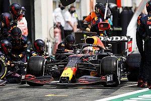 FIA Lambatkan Pit Stop Mulai F1 GP Hungaria