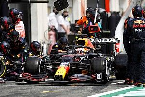 "Red Bull: ""Cesur strateji hamlesi, İspanya GP'nin telafisi oldu"""