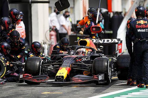 La FIA va ralentir les arrêts au stand