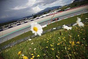 Jadwal F1 GP Styria 2021 Hari Ini