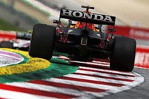 La grille de départ du Grand Prix de Styrie