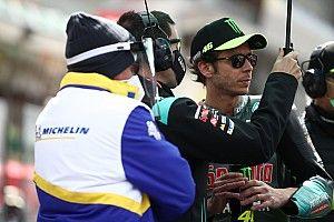 Ini Penilaian Rossi soal Persaingan di MotoGP