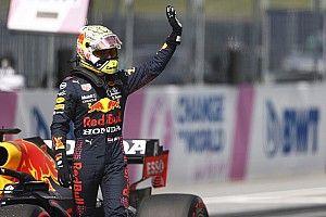 Verstappen le gana la pole a Norris por 0s048 en Austria y Pérez es 3°