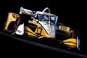Penske одержала первую за год победу в гонке IndyCar
