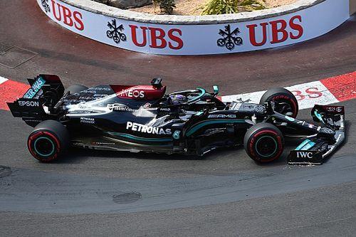 Хэмилтон: Не понимаю, почему машины Ф1 становятся все тяжелее
