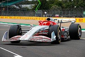 """Ferrari: 2022 """"iszonyúan szoros"""" lesz"""