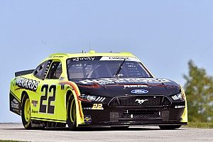 """Cindric fastest at Road America """"but nothing's guaranteed"""""""