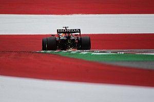 Lees terug: Liveblog derde vrije training F1 GP van Oostenrijk