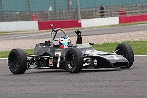 Jackson extends lead in Autosport National Driver Rankings
