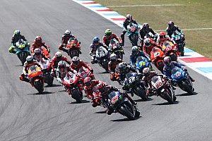 MotoGP set for longest season ever as provisional 2022 calendar finalised