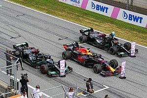 Red Bull no se come el cuento de Mercedes y su desarrollo en 2021