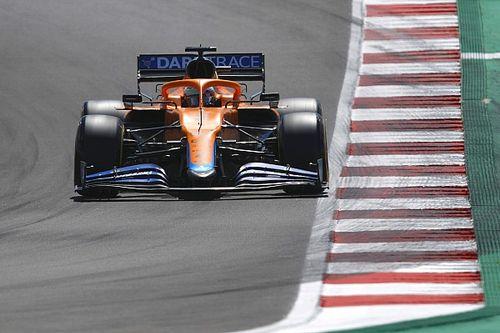 Ricciardo no se explica su falta de rendimiento en Portugal