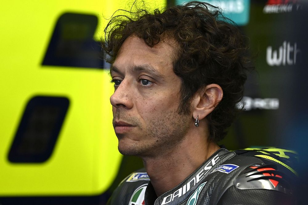 """Rossi: """"Lo que refleja la clasificación es más o menos la realidad"""""""