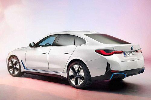 Ecco il sound delle BMW M elettriche del futuro
