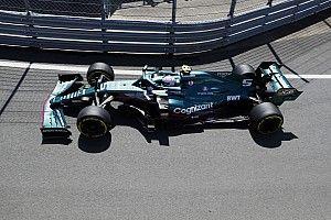 """Vettel: """"Alonso'nun savunması sorun değildi fakat gereksizdi"""""""