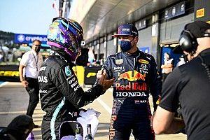 Verstappen: ''İyi bir start aldık''
