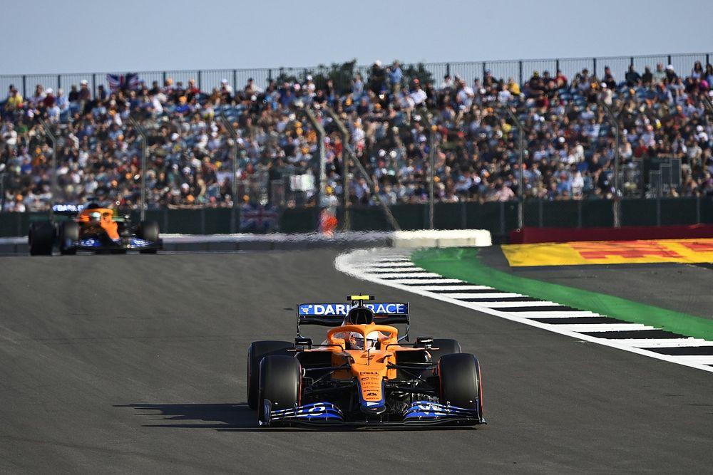 Norris: ennél jobban nem tudom segíteni Ricciardót