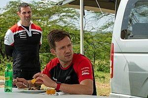 Ogier Masih Ingin Turun di Balapan Le Mans