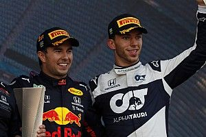 Red Bull, Marko al bivio: rinnovare Perez o richiamare Gasly?