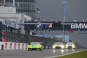 Manthey Porsche wint drastisch ingekorte 24 uur van de Nürburgring
