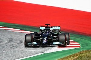 """Hamilton: """"Verstappen'le sıkı bir mücadele olacak"""""""