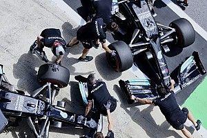 GP Austria: gomme Pirelli più rigide anche in FP3 se piove venerdì