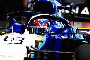 """Russell: Sim work shows F1 2022 is """"completely different ball game"""""""