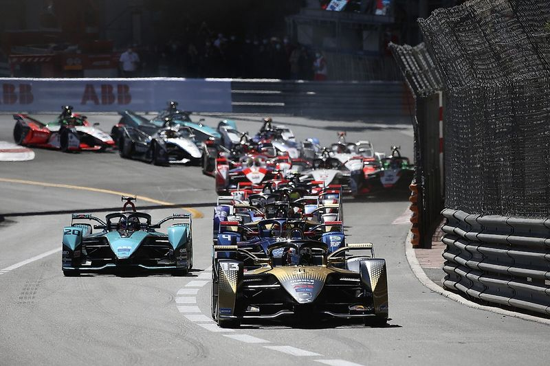 Formula E Sepakat Gelar Balapan di Korea Selatan