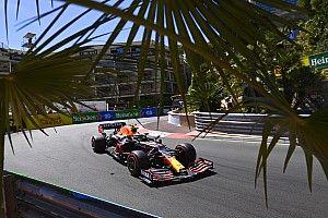 F1: Pérez supera Sainz e Verstappen e lidera o primeiro treino livre para o GP de Mônaco
