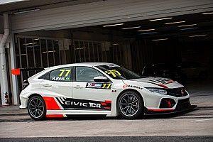 TCR South America: Raphael Reis registra tempo próximo de pole da Stock Car