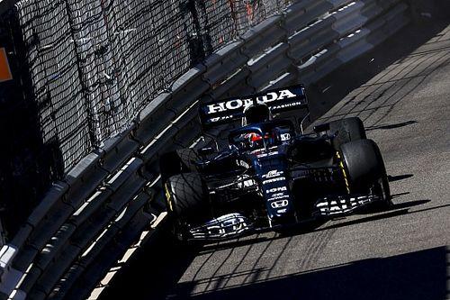 Red Bull verhuist Tsunoda naar Italië om vertrouwen terug te vinden