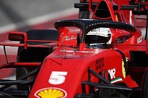 """Vettel : """"Qu'il y ait 10 ou 25 GP, une saison est une saison"""""""