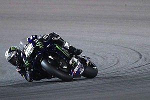 Viñales termina testes da MotoGP no Catar na frente em dia de alerta para Honda