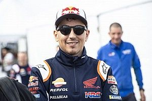 """Lorenzo dice que es """"totalmente falso"""" el rumor sobre su retiro"""