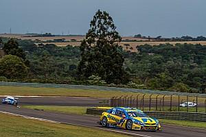 Stock Car: Camilo lidera último treino antes de quali em Cascavel